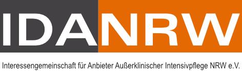 IDA NRW Interessengemeinschaft der Anbieter Außerklinischer Intensivpflege NRW e.V.